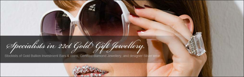 Indian Gold Jewellers Leicester Certified Diamond Jewellery