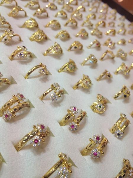 Gold Jewellery Designs 22ct jewellery designs bridal jewellery
